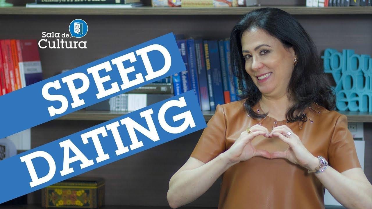 speed dating cultura)