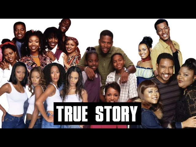 Why UPN's Black Sitcoms Ended - Here's Why