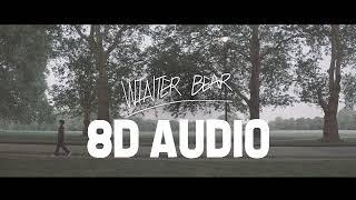(1 HOUR) BTS V - WINTER BEAR (8D AUDIO)