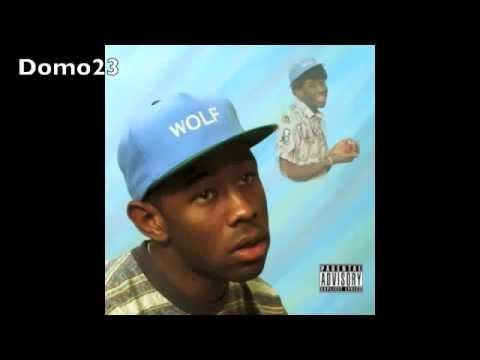 Клип Tyler, the Creator - Wolf