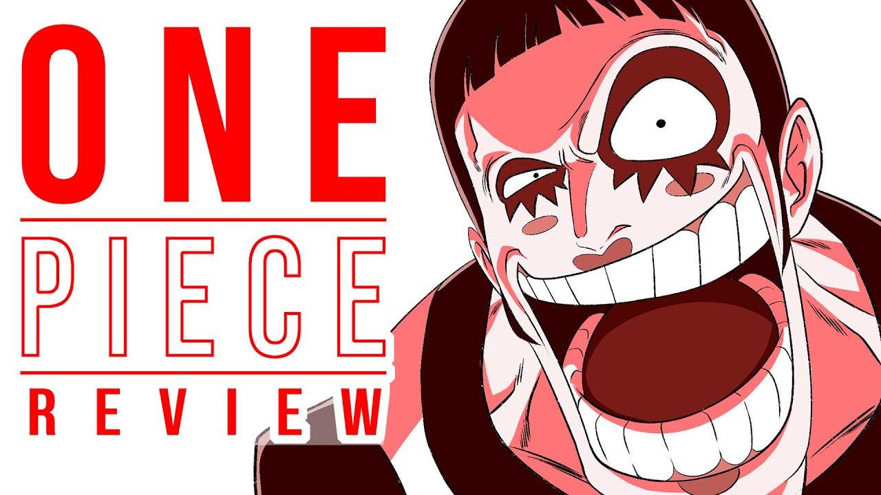 100% Blind ONE PIECE Review (Part 11): Amazon Lily & Impel Down