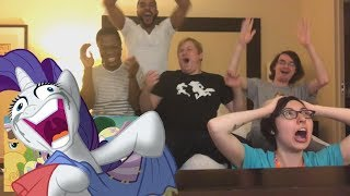 Bronies React [LIVE REACTION]: Fame and Misfortune Episode 14 Season 7