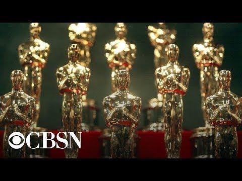 2019 Oscar nominations announcement
