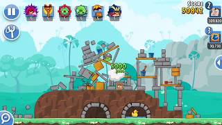 Angry Birds Friends Online Tournament Full Game