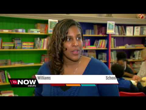School seeks book donations, volunteers to help students improve reading skills