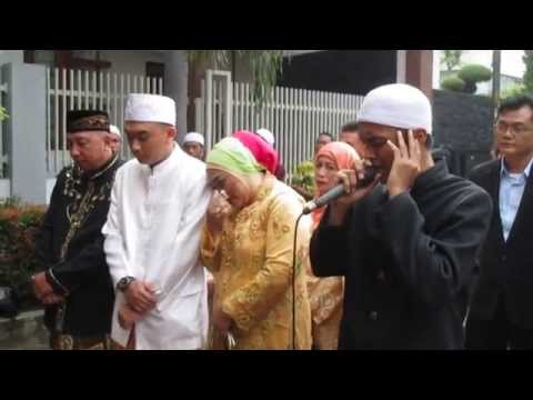 Walimatul Arsy Intan Kamilah Dan Maulana Bersama Majelis Syubbanur Roja