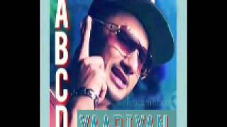 Yo Yo Honey Singh - ABCD song from the Movie Baarish
