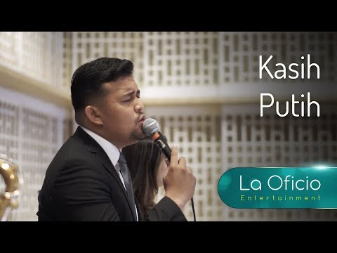 Kasih Putih - Glenn Fredly - Cover by La Oficio Entertainment, Jakarta