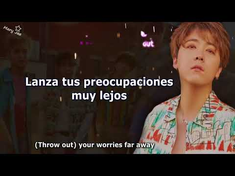 FTISLAND - PARADISE (Korean Ver.) (Sub Español & English)
