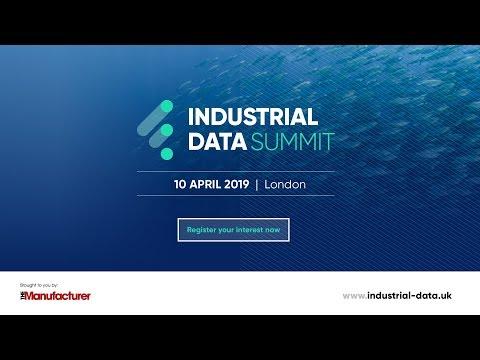 Industrial Data Summit 2018