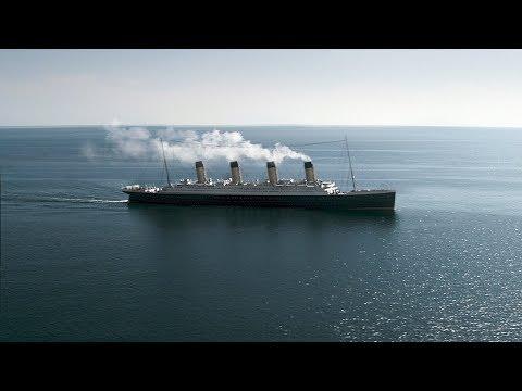 Титаник. Документальный фильм. Загадка Разгадана Full HD 1080p