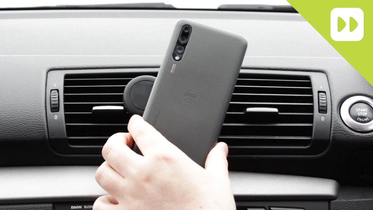 Official Huawei P20 Pro Car Case Review