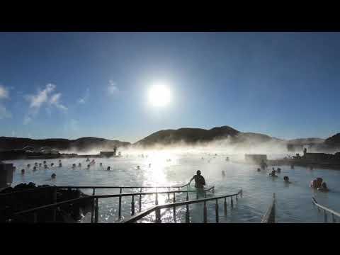 Reykjavik Iceland - Travel Recap
