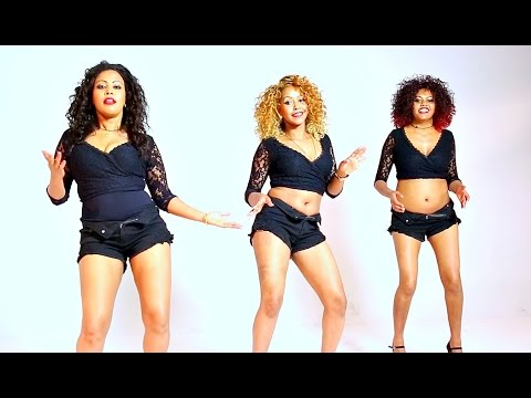 Endale Admike Ft Ras Biruk - Candy - New Ethiopian Music 2016 (Official Video)