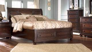 Spring Bonus 2013 - Ashley Furniture Homestore Commercial By Toma Advertising