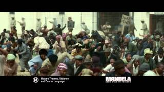 Mandela: Long Walk to Freedom (2014) Man of Peace [HD]