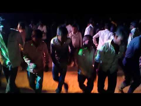 Zingi Pawari Dance   Khandeshi Wedding dance on Banjo.......