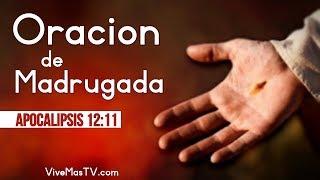 🔥 Oracion de Madrugada por Sanidad y Liberacion