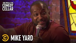 Mike Yard Racism Is So Confusing - This Week at the Comedy Cellar