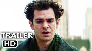 TICK TICK BOOM Official Trailer (2021) Andrew Garfield, Vanessa Hudgens
