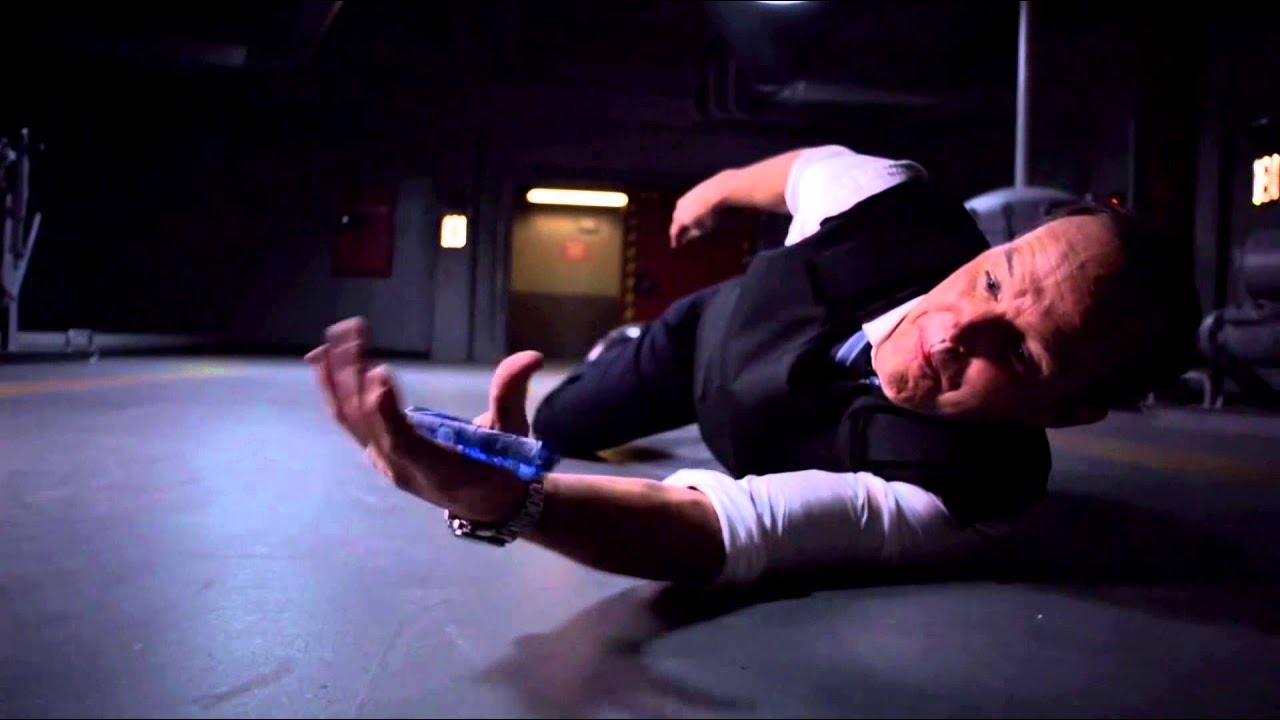 Agents Of Shield Season 2 Finale Clip Chopping Off