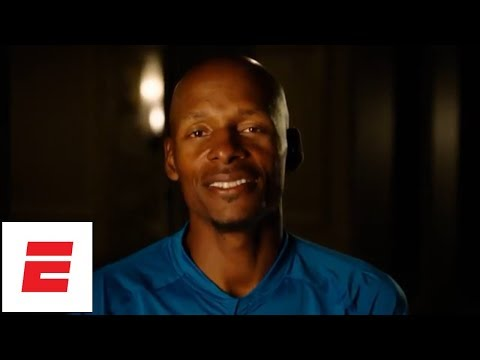 Ray Allen's best moments   2018 Basketball Hall of Fame Class   ESPN