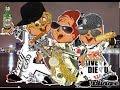 Harrysong - Reggae Blues [Official Video] X Alvin & the Chipmunks
