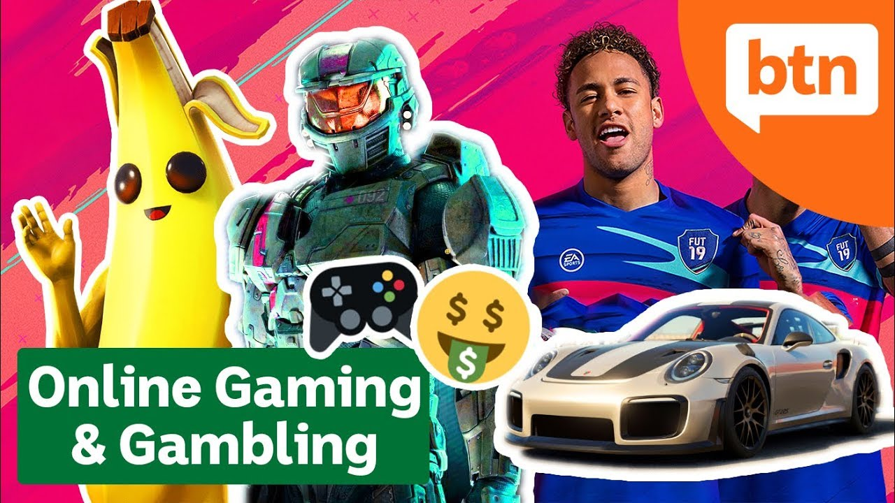 Does Online Gaming Have a Gambling Problem? – Today's Biggest News