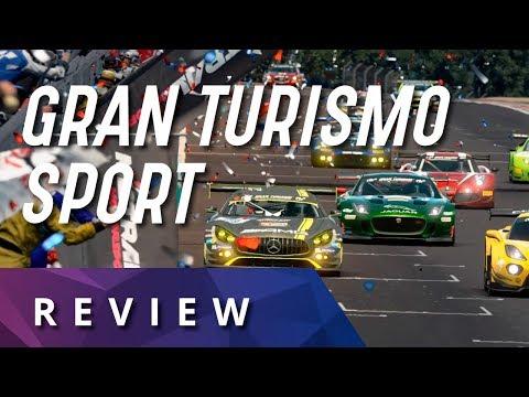 Gran Turismo Sport - Review en ESPAÑOL