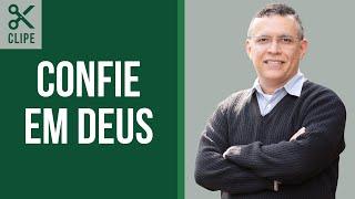 Deus age Mesmo Quando Não Entendemos - Daniel Santos