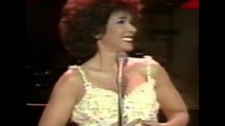 Shirley Bassey - Never Never Never (Grande Grande Grande) (1985 Live In Cardiff)
