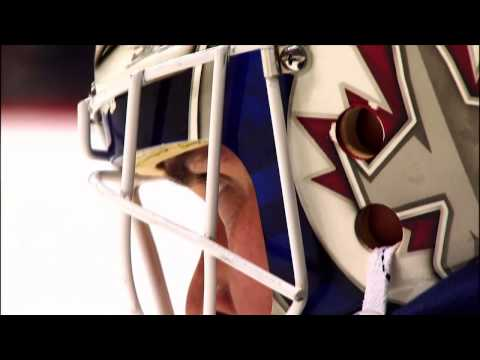 2015 Stanley Cup Playoffs - Opening Montage