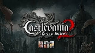 'RAPGAMEOBZOR 2' - Castlevania Lords of Shadow 2