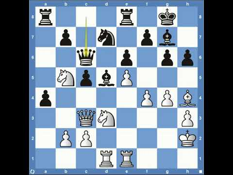 Match of the Century: Fischer vs Spassky Game 13