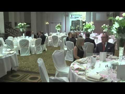 Grosvenor House, A JW Marriott Hotel (Full Length Film)