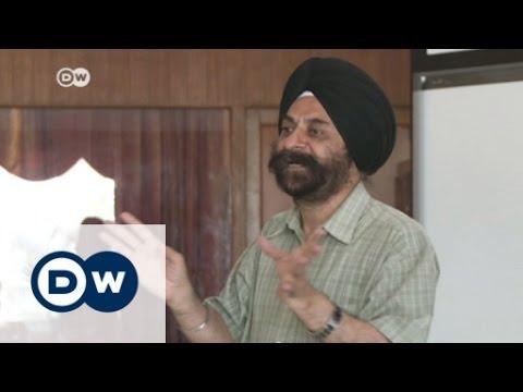 Drug use spreads hepatitis C in India | DW News