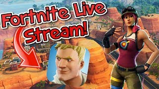 🔴 LIVE NOW  --  FORTNITE SEASON 11 CHAPTER 2 BLACK HOLE, WAITING + CALL OF DUTY MOBILE???