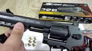 Пневматичний пістолет Win Gun Sport 702 S 4.5 mm BB