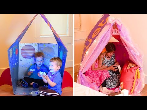 Thumbnail: Parenting Hacks | Best Parenting Tips and Simple Life Hacks by Blossom