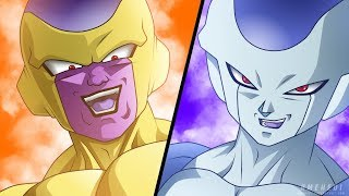 Frieza and Frost! Dragon Ball Super Episodes 107-109 Spoilers