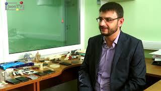 Антон Леднев, МГТУ «СТАНКИН»: Номенклатуры доступных материалов для АП пока еще не хватает