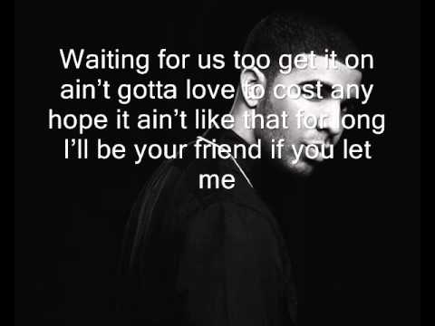 Drake - I Get Lonely Too lyrics