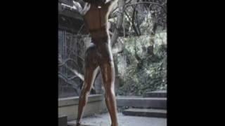 Eva Mendes - Perfect Ass Slideshow 100% Ass Shots