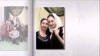 Ингушская свадебная фотосессия Нальгиева Ильяса и Хеды Хамзатовой
