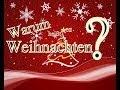 Warum heißt es Weihnachten?