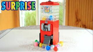 LEGO Surprise Toy Vending Machine