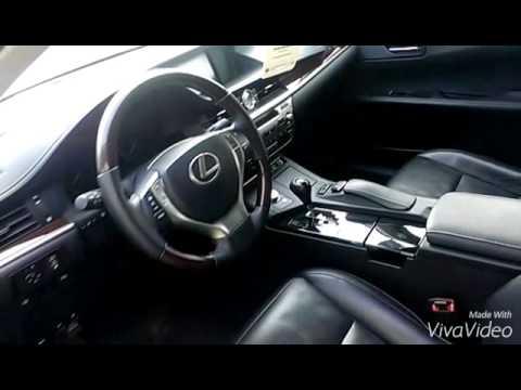 Lexus ES 250  2013г.