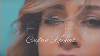 Ceylan Koynat - Yekten Cover  Klİp  2019