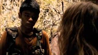 Cautiva - Trailer en español