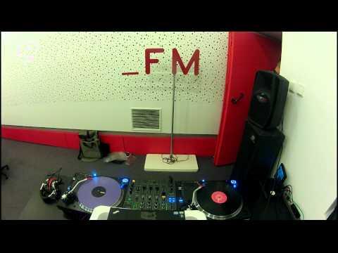 DJ TOKY - Scena_FM (24.10.2014) gluuu.tv